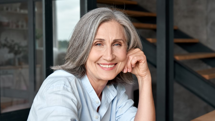 smiling-mature-middle-aged-woman