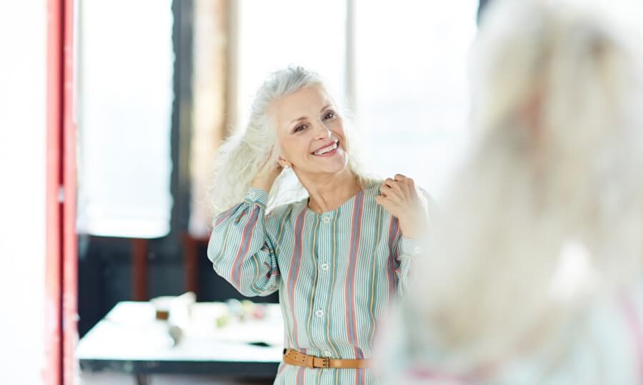 happy-aged-woman